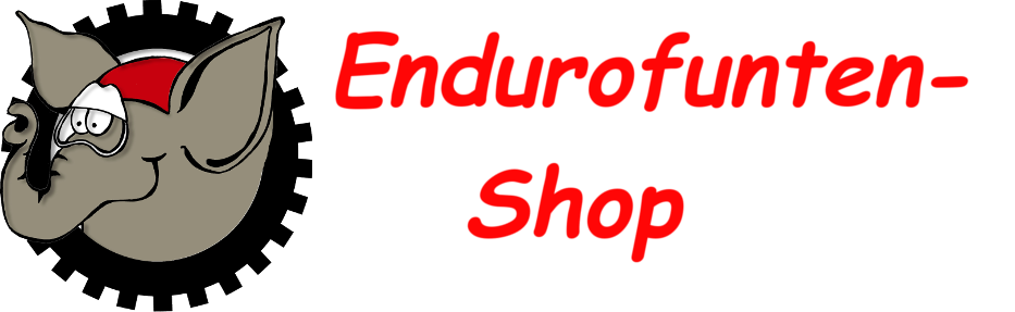 Endurofunten- Shop