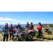 Kroatien- Tour vom 02.10.-08.10.2016
