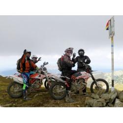 Extrem-o-Duro- Rumänien- Tour