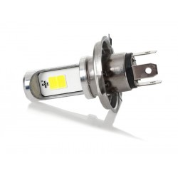 LED- Scheinwerferlampe