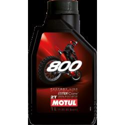 Motul 800 Offroad Racing