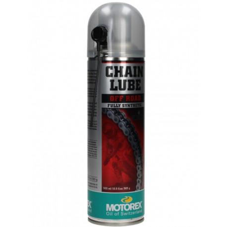 Motorex Kettenspray ChainLube Off Road, 0,500